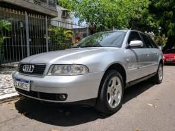 Audi A4 Avant S-line ( + novo do Brasil)