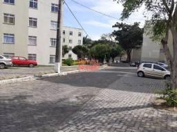 Apartamento padrão com 3 quartos, 01 suíte no condomínio Bosque Club em Betim!