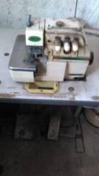 Máquina de Costura Overloque Industrial Yamata