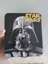Lata decorativa Darth Vader Star wars