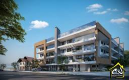 Apartamento c/ 2 Quartos - Praia Grande - 50m Mar - 2 Vagas