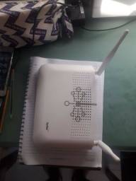 Modem roteador FiberHome
