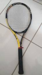 Raquete de tênis