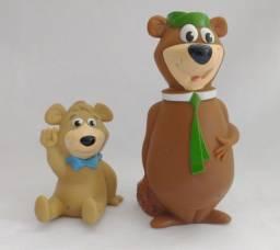 Conjunto Brinquedos Vinil