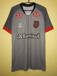Camisa do Brasil de Pelotas Treino 2020