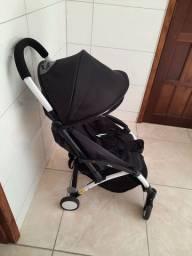 Carrinho de bebê - passeio