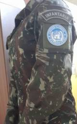 Gandoleta Militar