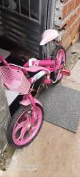 Bicleta da caloi infantil