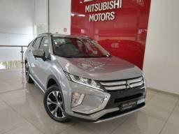 Título do anúncio: Mitsubishi Eclipse Cross HPE 4x2 gasolina 2021/2022 okm
