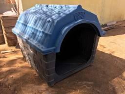 Casinha Plástica Para Cachorro Grande Porte