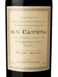 Vinho D.V. Catena Cabernet - Malbec