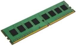 Memória Kingston DDR4 - 4GB 2666 Mhz - Lacrado
