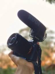 Sony 7sII com lente do Kit (2951 cliques)