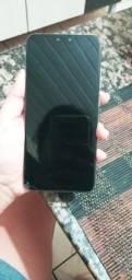 Celular Zenfone Max shot