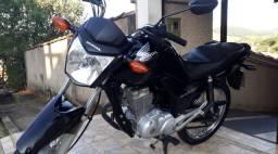Moto Cg 150 Honda Start