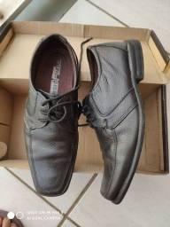 Sapato Social Couro