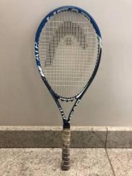 Raquete de tênis - adulta