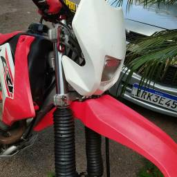 CRF 230 16 ORIGINAL, LAJEADO RS