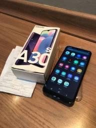 A30s 64gb top de linha