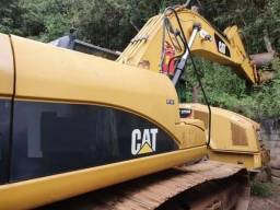 Escavadeira Hidraulica Caterpillar 330 Ano 2008 Cat 330 /336