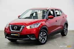 Título do anúncio: Nissan Kicks 1.6 S Único Dono Apenas 56.000 Km Todas as Revisões Câmbio Manual Placa i