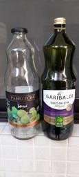 Vendo garrafas vazias