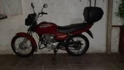 Moto Honda 2001