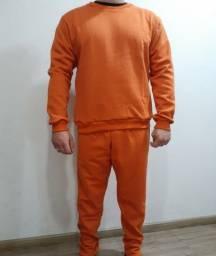 Uniforme padrao presídio penitenciaria