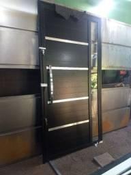 Fabricação de portas