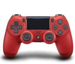 Joystick PlayStation 4 sem fio