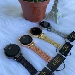 Promo dia das mães de relógios