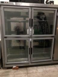 Freezer Geladeira Camara Fria