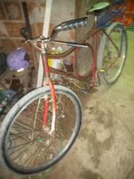 Vende-se bicicleta Monark 250