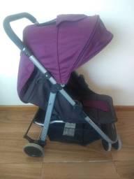Carrinho de bebê Multikids baby
