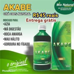 Mix Natural (Akabe) Peça já o seu!!