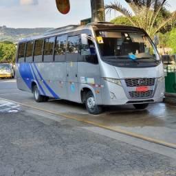 Micro ônibus Volare DW9 2014/14 - 33 lugares - Executivo