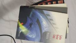Livros Carlos Heitor Cony