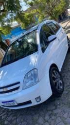 Meriva Max 1.4 2012 8v Completa a gás. Barbada !!