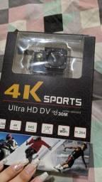Camera 4k Sports ultra HD