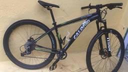 Bike aro 29 tamanho