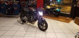 Honda CB 650F ABS