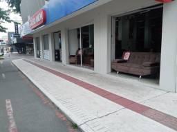 Sala Comercial com 1000m2 - Avenida Dos Estados - Balneario Camboriu -sc