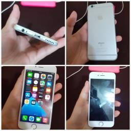 iPhone 6s 16 gb bateria 100%