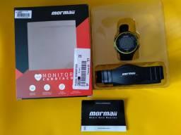 Monitor cardíaco Mormaii