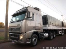 Volvo fh440 2011/2011