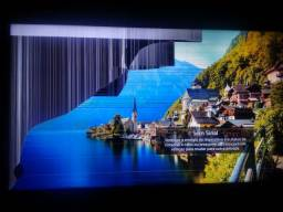 Smart TV LG 4K FullHD AI Thinq TELA TRINCADA