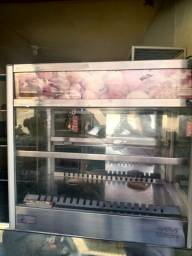Vendo estufa titã de 7 bandejas