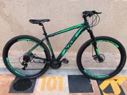 Bicicleta aro29 documentanda