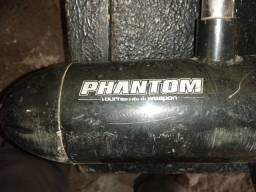 Motor elétrico de popa Phantom
