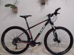 Bicicleta Caloi Elite